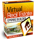 Virtual Real Estate Empire Builder