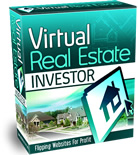 Virtual Real Estate Investor