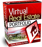 Virtual Real Estate Passive Profit Powerhouse Portfolio