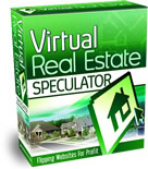 Virtual Real Estate Speculator